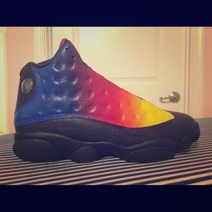 8418b4c04298 Women s Customize Shoes Jordans on Poshmark